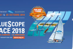 La 11ème edition de la bluescope race