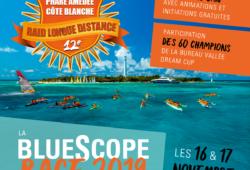 Bluescope Race : coup de vent sur le lagon….et sur nos prix !