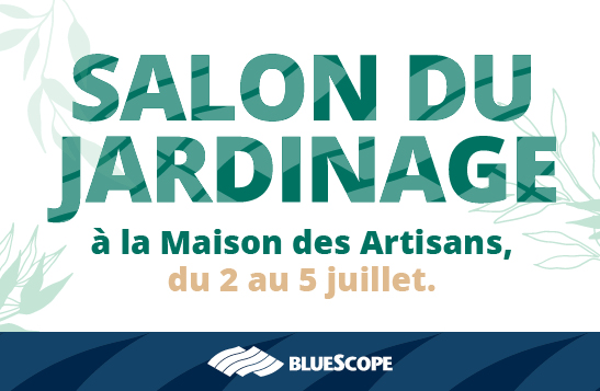 Salon du Jardinage