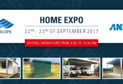 Home Expo à Port Vila en septembre!